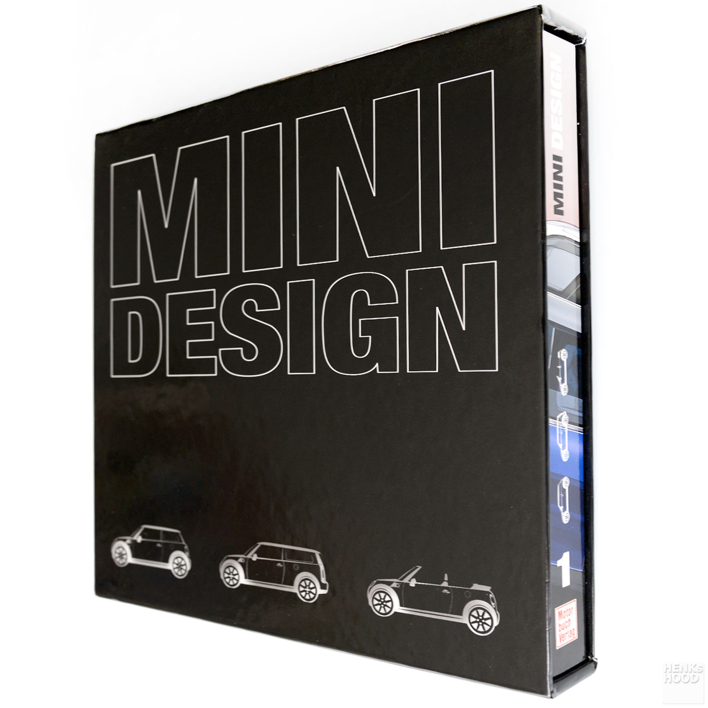 Gert Hildebrand: Mini Design