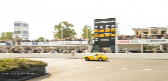 1960 Ferrari 250 GT SWB Competizione